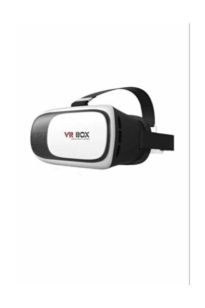 360 Derece Sanal Gerçeklik Gözlüğü