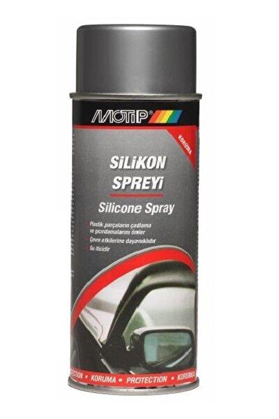 Oto Silikon Sprey 400 ml