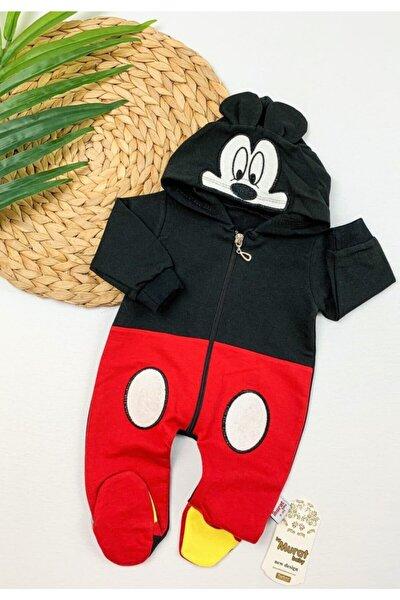 Unisex Bebek Mickie Mouse Tukum