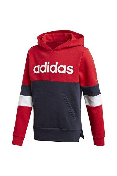 Çocuk Sweatshirt Yb Lın Cb Hd Fl Gd6331
