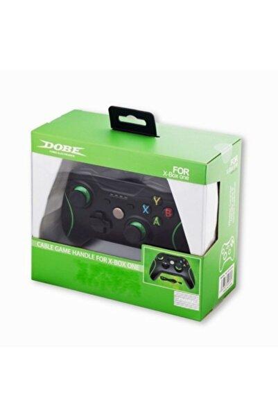 Dobe Xbox One Kablolu Controller Gamepad Oyun Konsolu