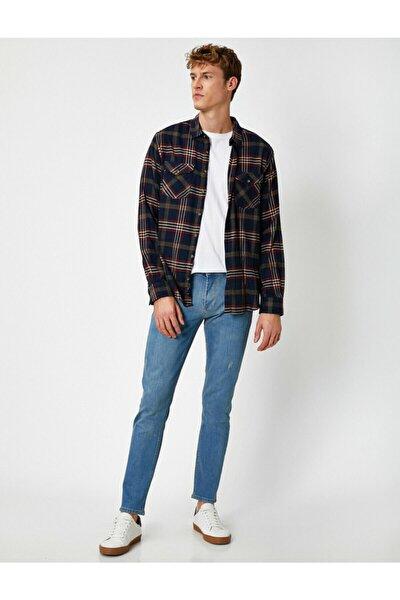 Erkek Mavi Jeans 1KAM43247LD