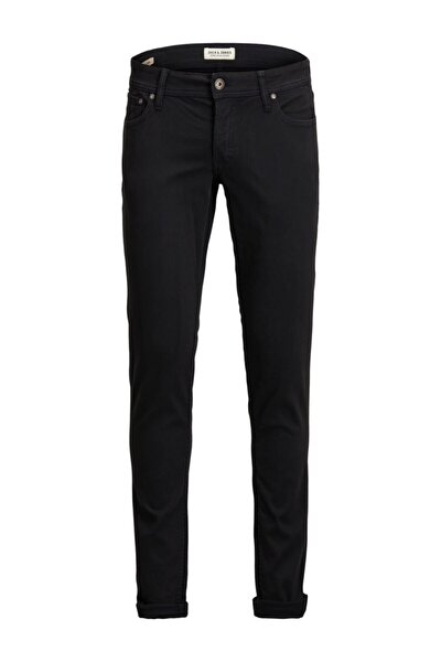 Erkek Siyah Pantolon