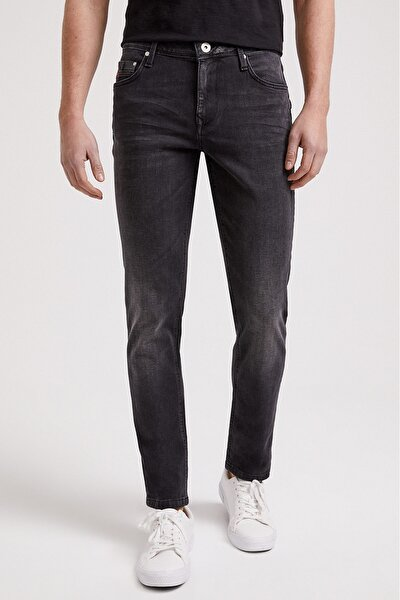 Erkek Jagger Jeans  202 LCM 121025 DN1251