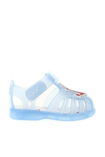Tobby Velcro Nautico Sandalet