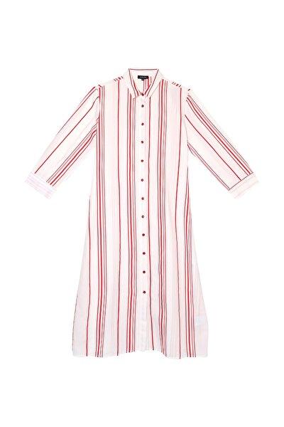 Kadın Mercan Elbise 504529470 Boyner