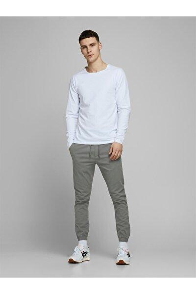 Erkek Gri Pantolon