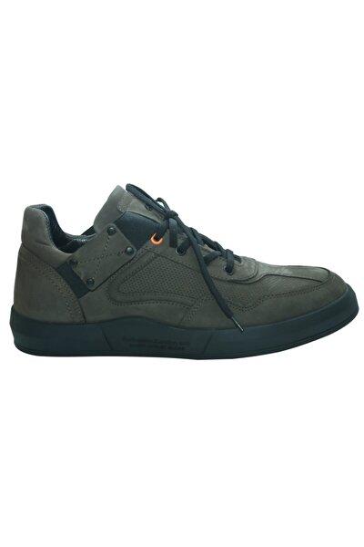 Erkek Duman Casual Ayakkabı 0K1CA12776