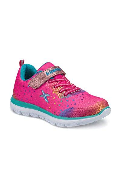 PORY Fuşya Kız Çocuk Yürüyüş Ayakkabısı 100493728
