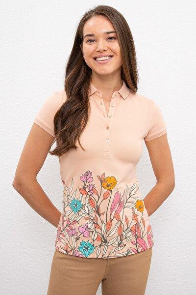 Kadın T-Shirt G082SZ011.000.971027