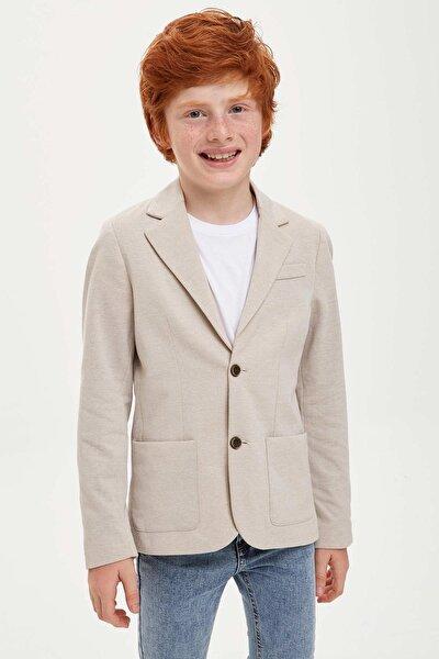 Erkek Çocuk Blazer Ceket