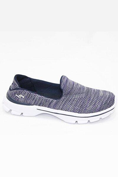 15199-d Mor Ortopedi Ayakkabı