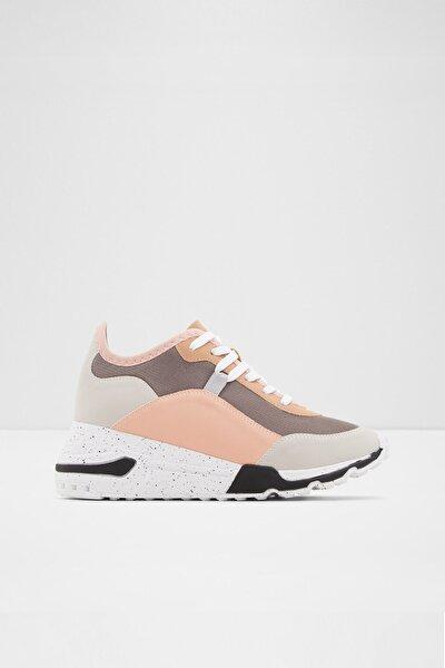 Kadın Gri Cadorelıa  Sneaker