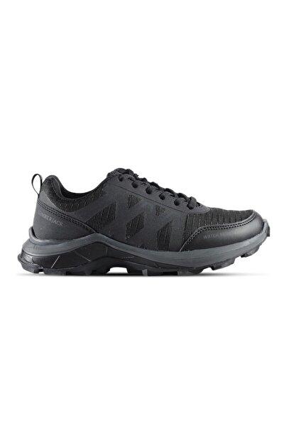 Touch Wmn Siyah Kadın Outdoor Ayakkabı