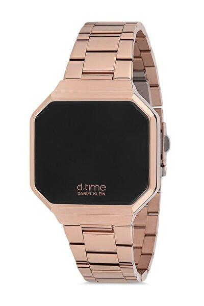 Unisex Saat Dtime 8680161902959