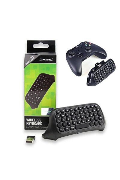 Xbox One Wıreless Keyboard