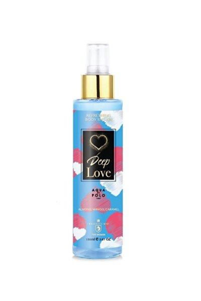 Deep Love Body Splash Kadın Vücut Spreyi 150 Ml Apcn001505