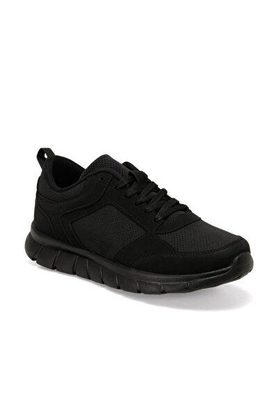 HUGO Siyah Erkek Kalın Taban Sneaker Spor Ayakkabı 100577323