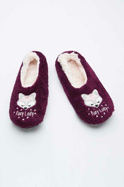 Foxy Lady Patik Çorabı