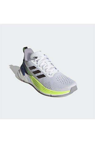 Erkek Beyaz Response Super J  Ayakkabı Fx6744