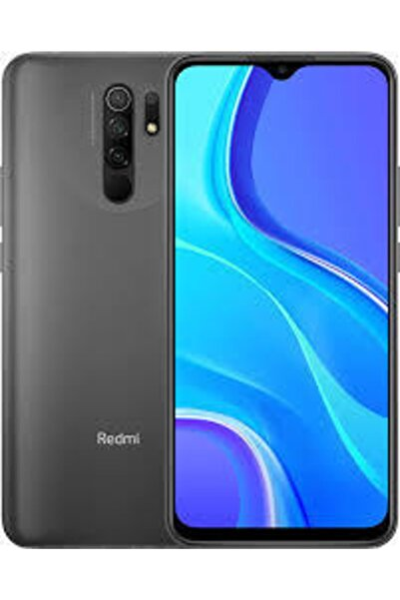 Redmi 9 32GB Gri Cep Telefonu (Xiaomi Türkiye Garantili)