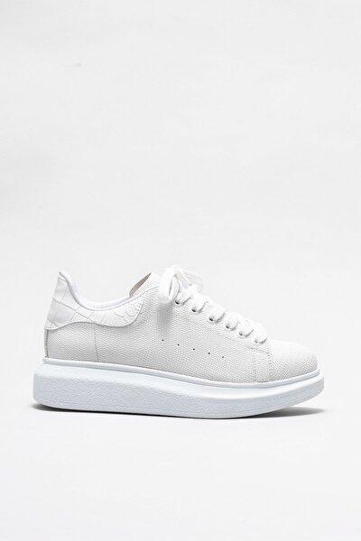 Kadın Sneaker Zanda-3 20KTR3025