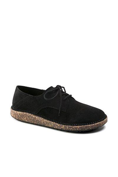 Gary Siyah Sneaker
