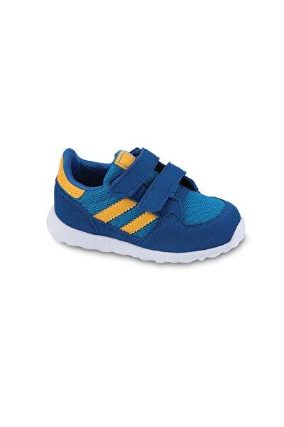 Çocuk Saks Mavi Spor Ayakkabı