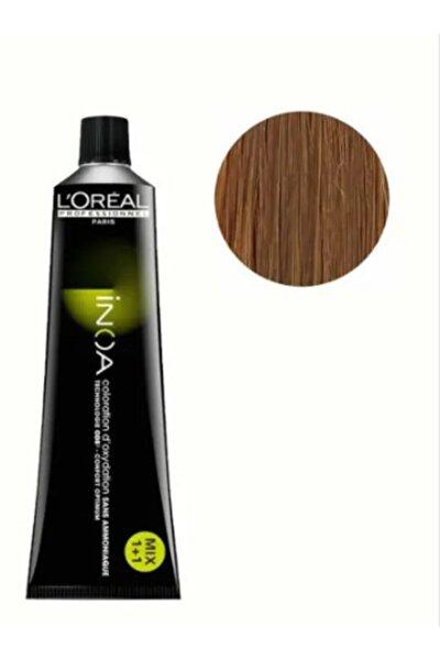 L'oreal Professional Inoa Saç Boyası 8,1 Renk Koyu Sarı Küllü
