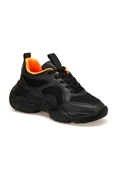 BATTİSTA Siyah Kadın Fashion Sneaker 100662924