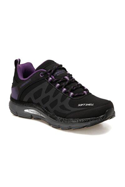 URSA WMN NWP Siyah Kadın Outdoor Ayakkabı 100573699