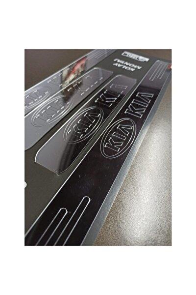 Kia Picanto Uyumlu Kapı Eşiği 4'lü Set Ön Arka