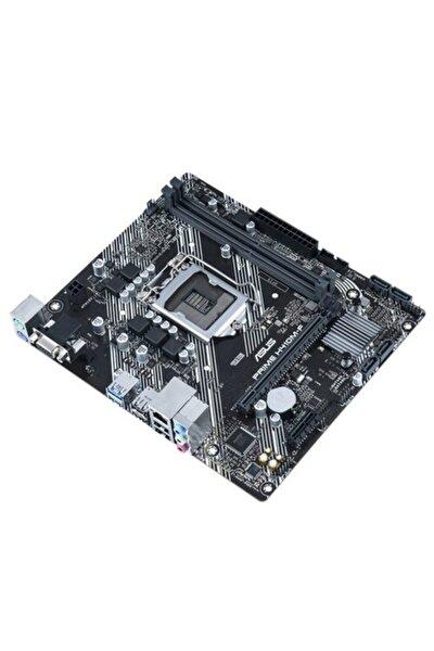 Prime H410m-f Intel 10.nesil Lga1200 Ddr4 2933mhz M2 Vga Matx Anakart