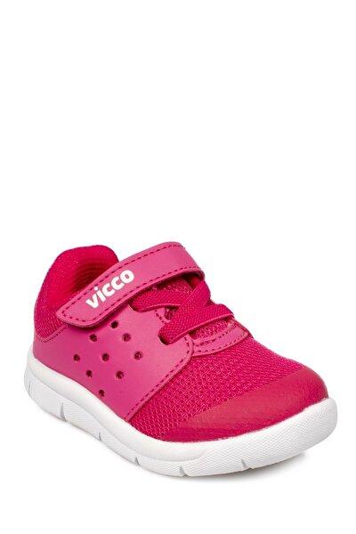 Kız Bebek Pembe 346.e20y.200 Ilk Adım Phylon Spor Ayakkabı