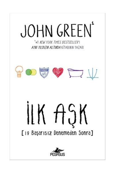 Ilk Aşk Ciltli/john Gray
