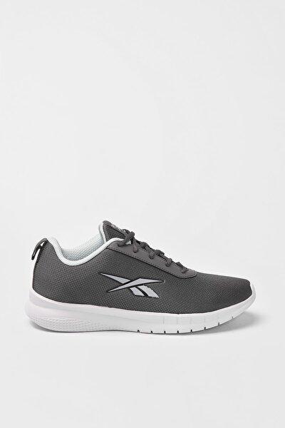 STRIDE RUNNER Gri Kadın Koşu Ayakkabısı 100531511