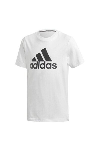 Erkek Çocuk Beyaz Yb Mh Bos T T-Shirt