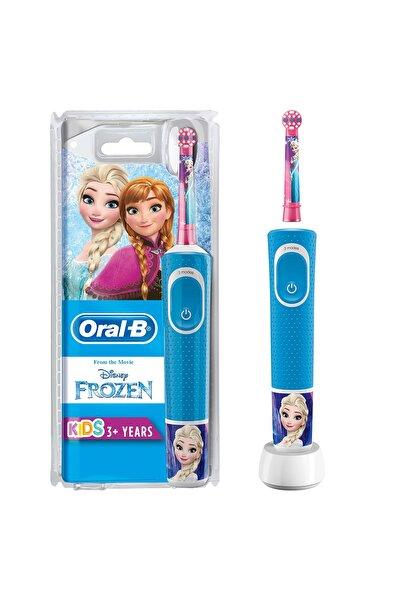 Çocuklar Için Şarj Edilebilir Diş Fırçası