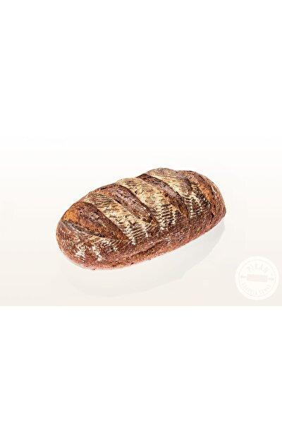 Tam Tahıllı Ekşi Maya Ekmek