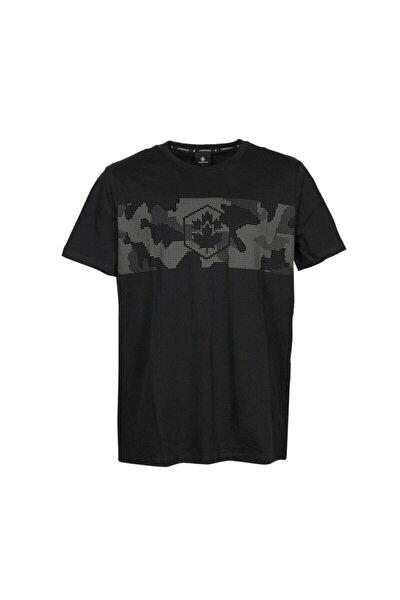 CT379 ARMY LOGO T-SHIRT Siyah Erkek T-Shirt 100928688