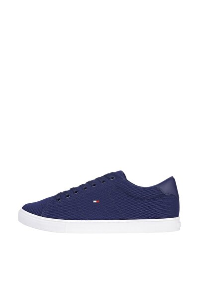 Erkek Mavi Sneaker Essential Knit Vulc FM0FM03474