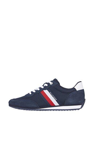Erkek Mavi Sneaker FM0FM03417