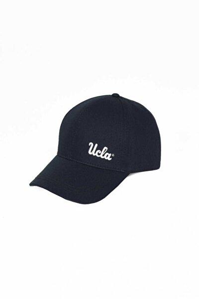Jenner Lacivert Baseball Cap Nakışlı Şapka