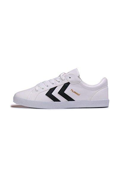 Unisex Beyaz Spor Ayakkabı - Deuce Court Tonal