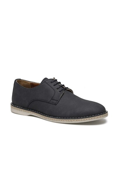 Erkek Lacivert Klasik Ayakkabı 9956 1fx