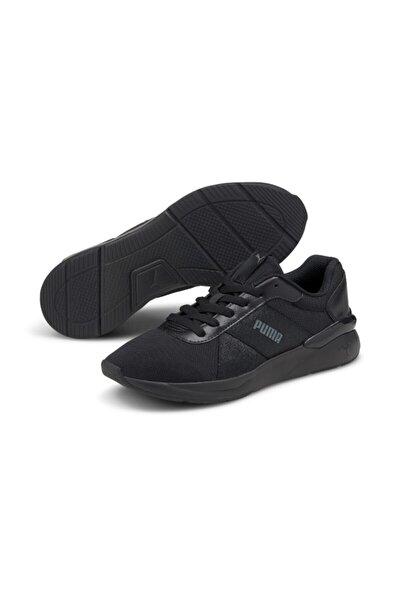 Rose Kadın Spor Ayakkabı - Siyah