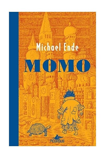 Michael Ende- Momo