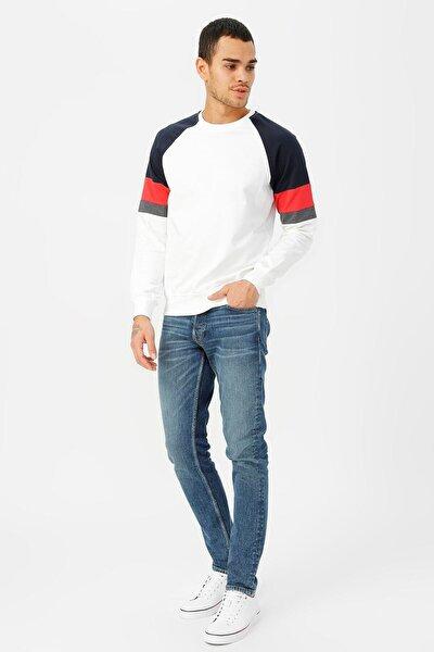 Erkek Mavi Jeans