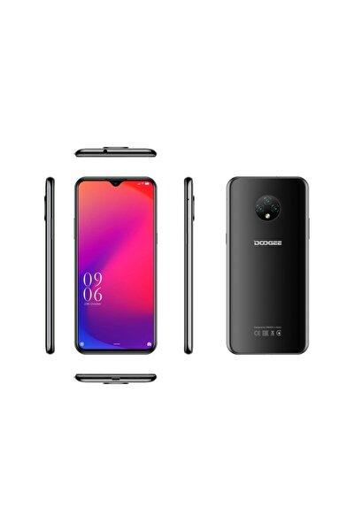 Ensmart X95 2gb 16 Gb Siyah Cep Telefonu