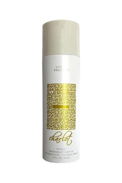 Charlot Deodorant 200 Ml